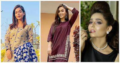 Sumaiyya Bukhsh Recent Beautiful Pictures