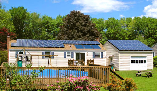 Solar Energy Allentown Pa Plan For Households Image