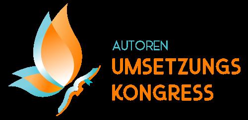 Logo Umsetzungskongress für Autoren