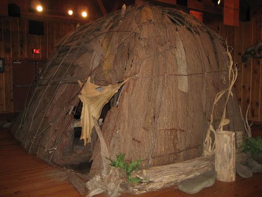 Native American Museum, Poconos