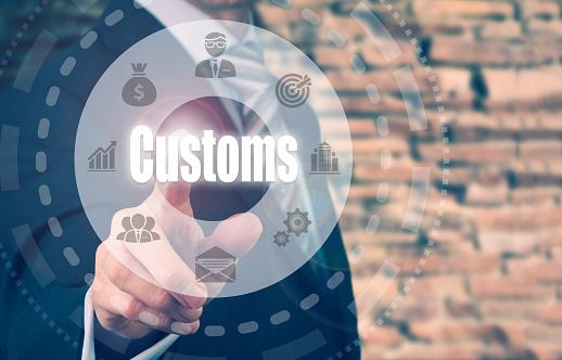 CUSTOMS DUTY AND GST