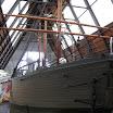 2006-09-27 14-42 Oslo muzeum Kon-tiki statek Amundsena.JPG