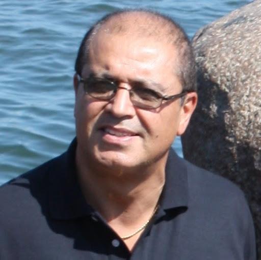 Amin Habib