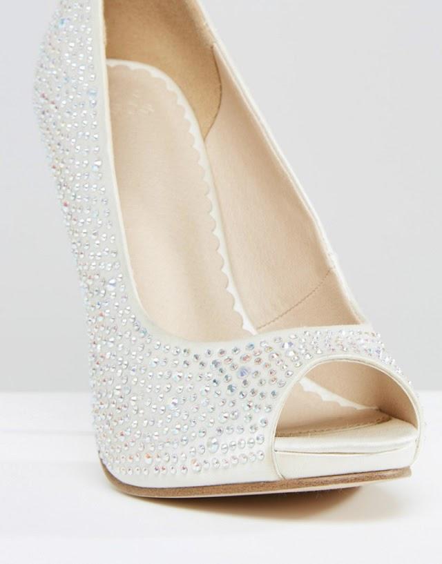 Женские туфли Blackrose
