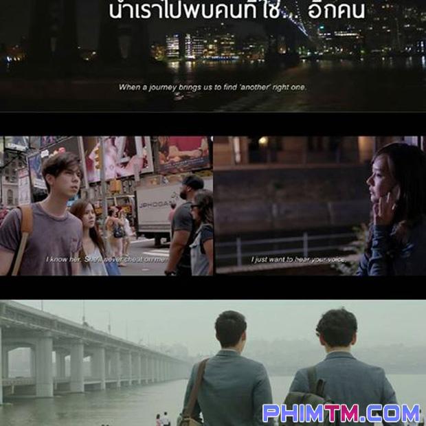 Đã là mọt phim Thái thì không thể bỏ qua 4 phim này trong năm nay - Ảnh 8.