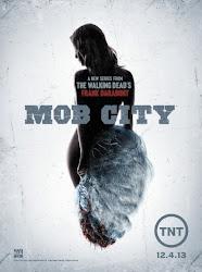 Mob City Season 1 - Côn đồ thành phố