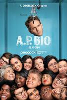 Cuarta temporada de A.P. Bio