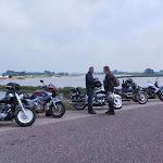 Motortocht 2013