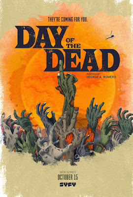 Day of the Dead Syfy