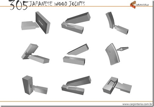 305 Japanese Wood Joints small