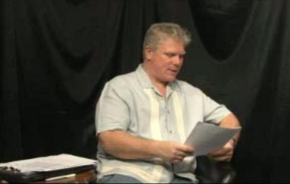 Dr Dennis Neder Interview 3, Dr Dennis Neder