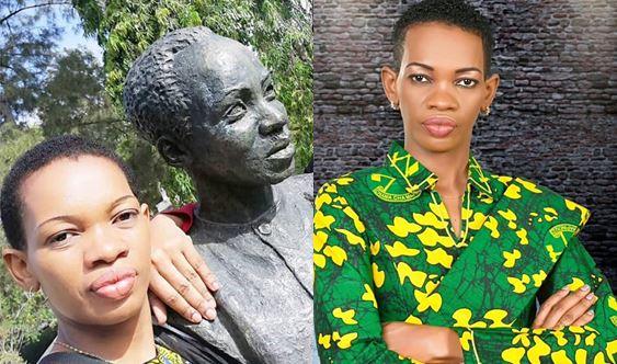 Tanzia: Sophia Nyerere Afariki Dunia