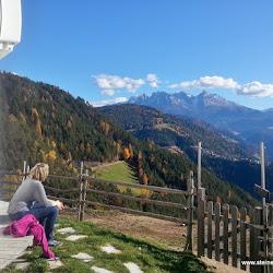 Wanderung Steinegg 05.11.15