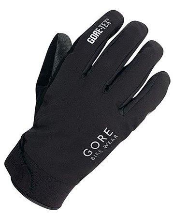 guantes frío ciclismo