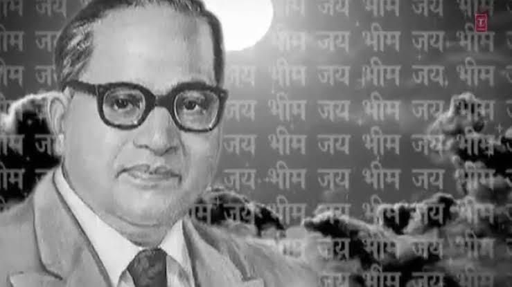 bhimrayane deshavarti prem alokik kele   lyrics / भीमरावांनी देशावरती प्रेम अलौकिक केले