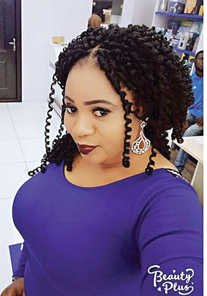 To Me Love Does Not Exists- Lola Ajibola