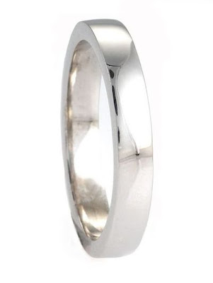 2011 classical wedding rings