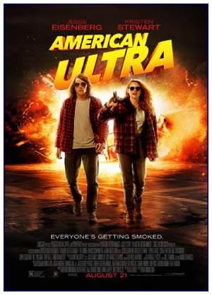 American Ultra - Điệp viên trốn chạy