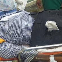 VICENTE NOBLE: Hombre de Tamayo pierde la vida al colisionar con poste del tendido eléctrico