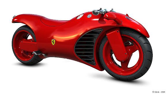 A Ferrari vai lançar uma moto!!! Ferrari2