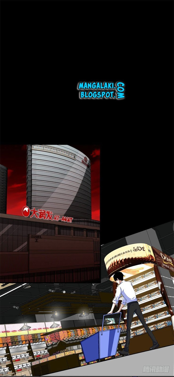 Dilarang COPAS - situs resmi www.mangacanblog.com - Komik king of apocalypse 003 - chapter 3 4 Indonesia king of apocalypse 003 - chapter 3 Terbaru 16|Baca Manga Komik Indonesia|Mangacan