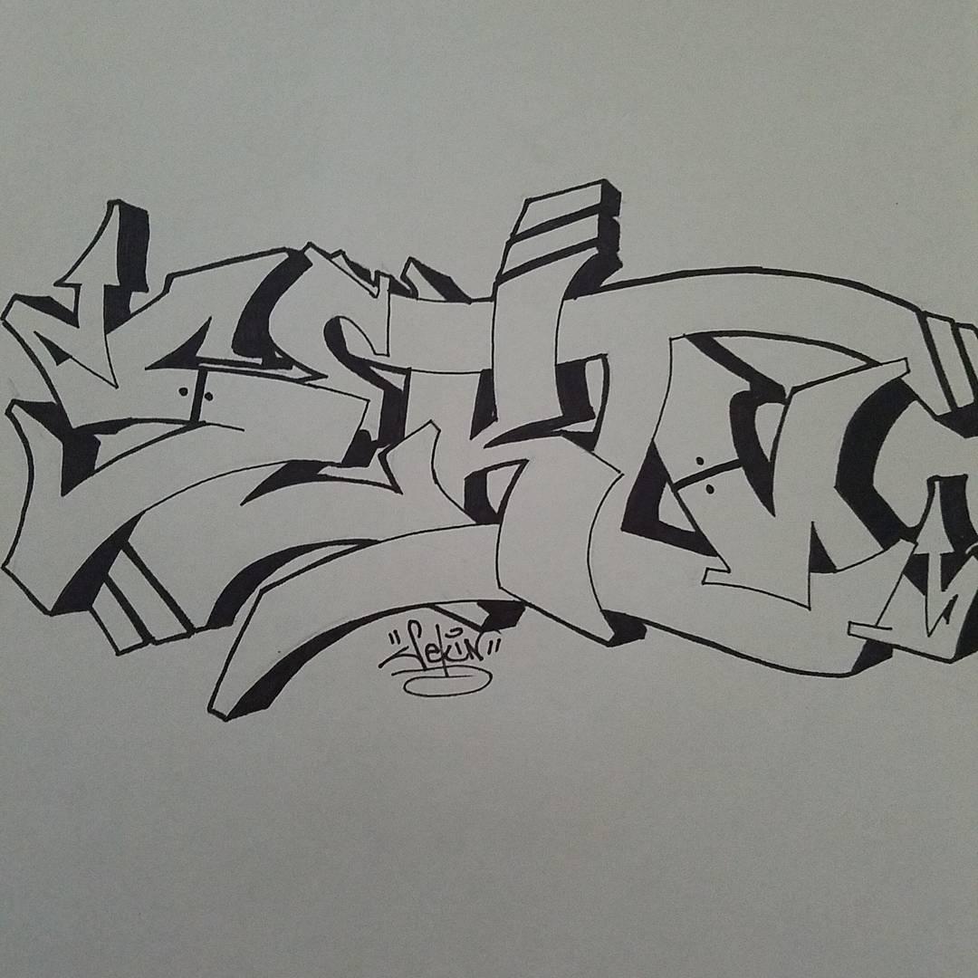 dibujos-lapiz-graffitis564