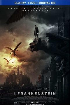 Frankenstein: Ölümsüzlerin Savaşı - 2014 BluRay (720p - 1080p) DuaL MKV indir