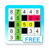 Number Fill in Puzzles Guru