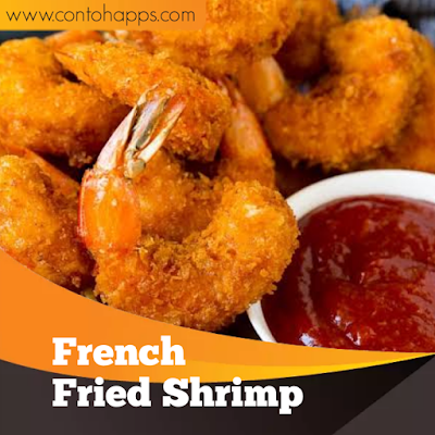 10+ Best Fried Shrimp Recipes Ideas