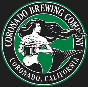 Logo of Coronado Islander IPA