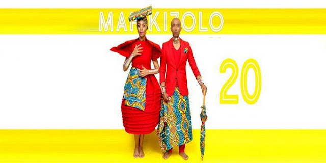 [Music] Mafikizolo – Around The World Ft. Wizkid & DJ Maphorisa | @Wizkidayo