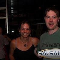 Salsa on Tuesday at Apres Diem. http://www.salsatlanta.com