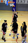 Valencia Basquet Genoves- NBA Juvenil F