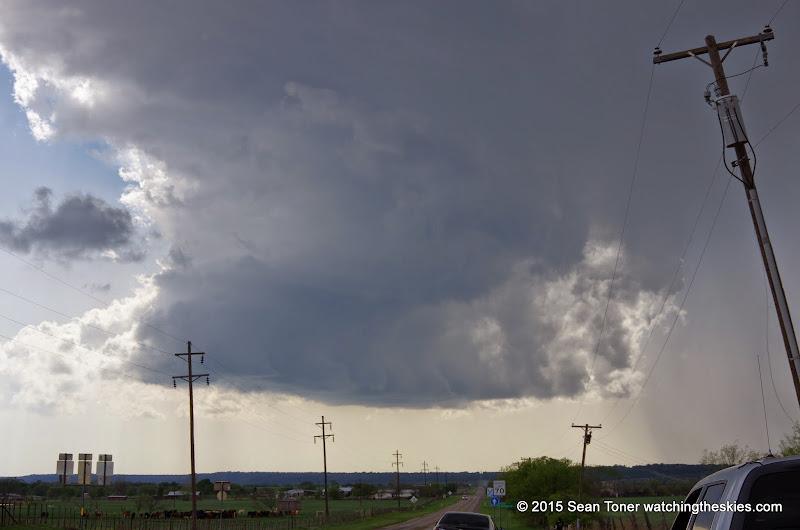04-13-14 N TX Storm Chase - IMGP1299.JPG