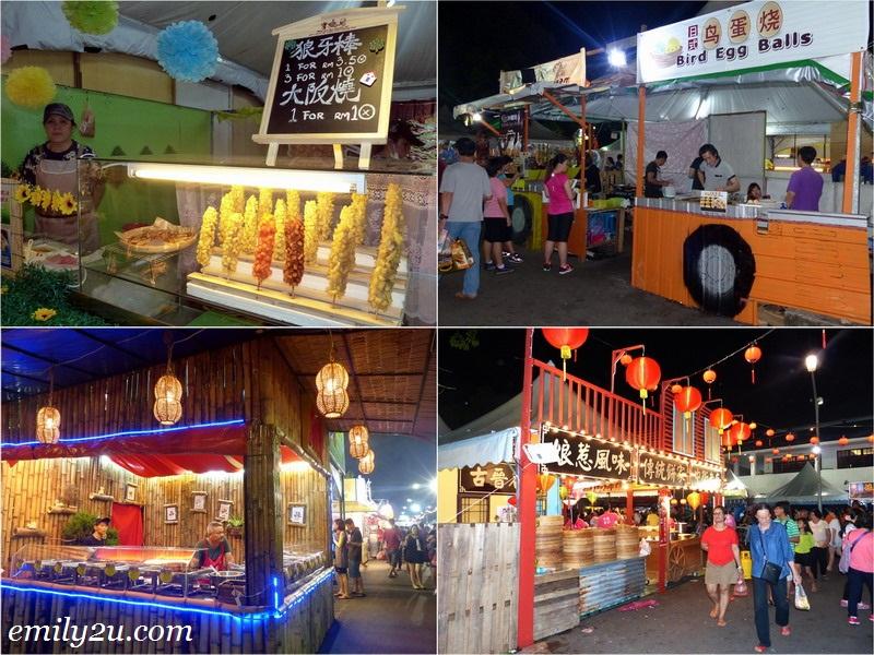 Kuching Festival Sarawak