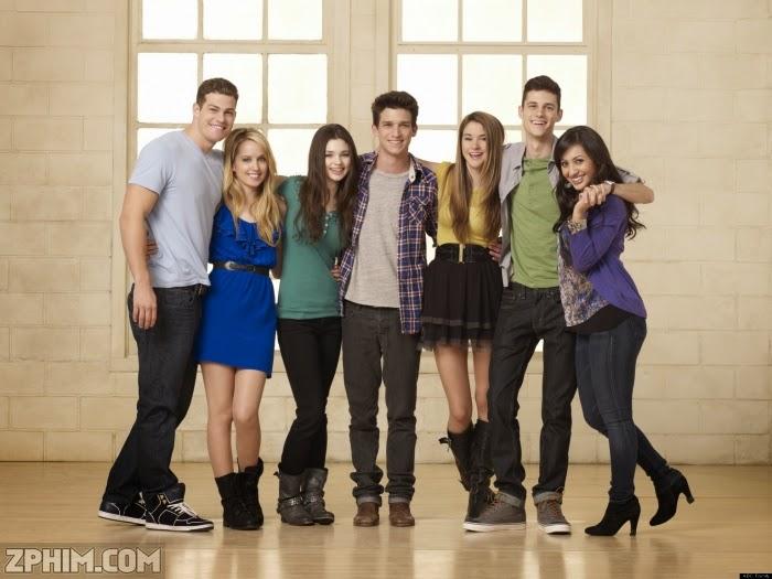Ảnh trong phim Cuộc Sống Bí Mật Của Thanh Niên Mỹ - The Secret Life of the American Teenager Season 1 1