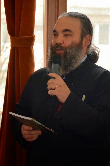 Intrunirea Nationala a Asociatiei Parinti pentru ora de Religie 706