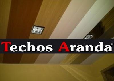 Imagenes Techo Aluminio Baño Madrid