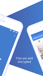 Gallery Vault – Hide Pictures And Videos Mod 3.14.64 Apk [Premium/Unlocked] 2