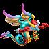 Dragón Festivo   Holibreeze Dragon