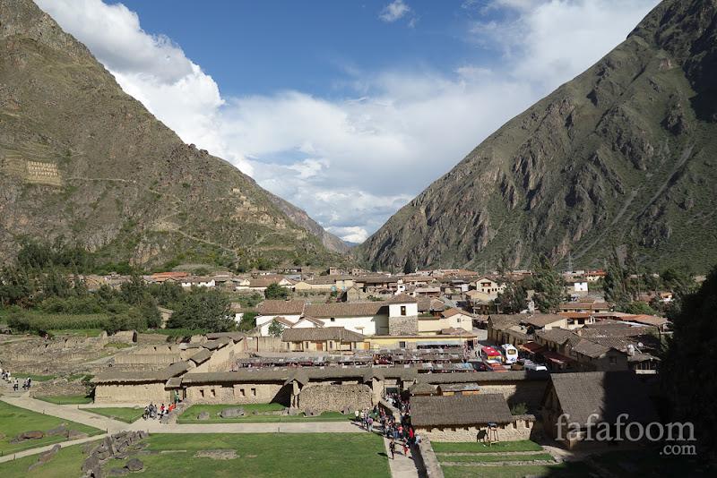 Peru Travel - November 2013