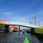 140-We varen terug over de Diepe Dolte en zetten koers naar de Nauwe Larts.