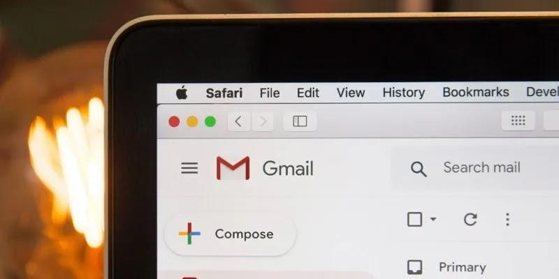 ظهرت نصائح أمان حساب Gmail