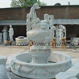 Statuary Fountain Ideas