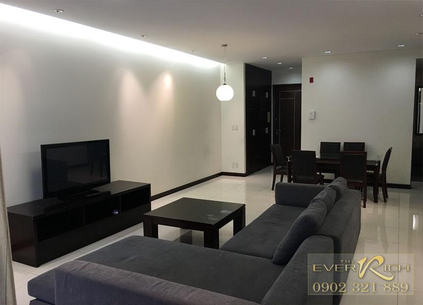 The Everrich Q11 căn hộ cho thuê 3PN