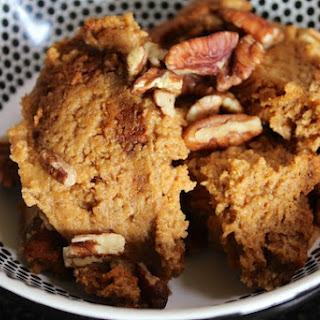 Sweet Potato Pudding Recipe