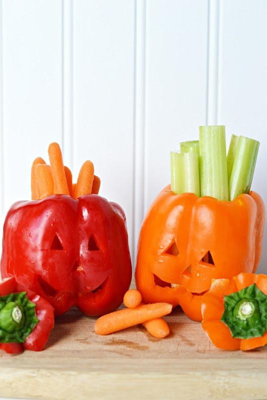 pepper-veggie-bowls