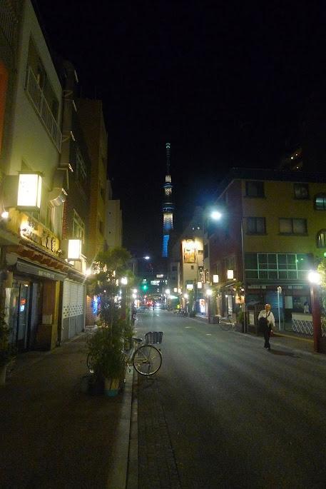 tokyo asakusa skytree