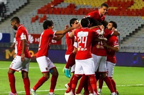 الأهلي يصعد إلى الدور نصف النهائي في البطولة العربية