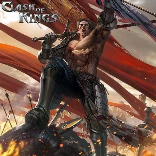 Clash Of Kings Yeni Kahraman Çıktı